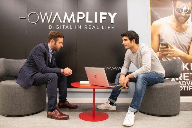 Qwamplify - ADSVISERS