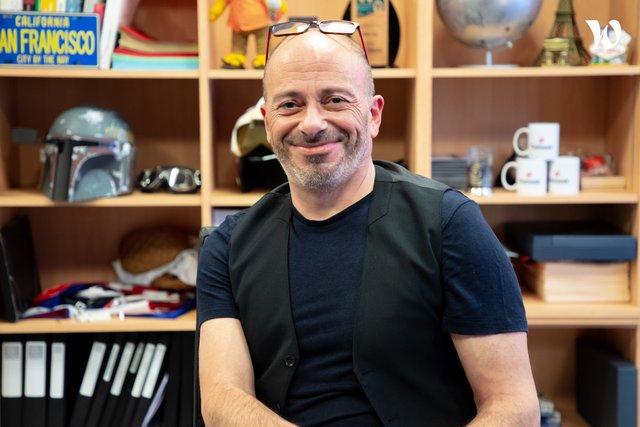 Rencontrez Thierry, CEO - PAYTWEAK