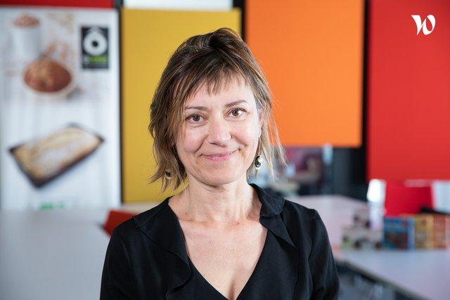Rencontrez Fabienne, Co-fondatrice et Présidente de Terra Cérès - Terra Cérès