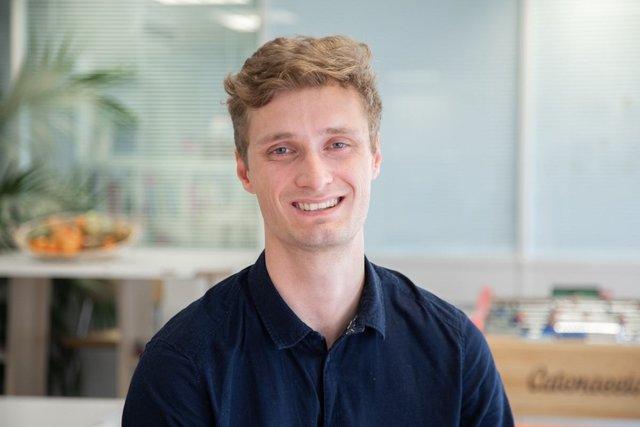 Rencontrez Léaud, Chef de Projet - LeLynx.fr