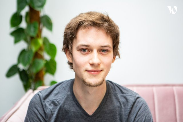 Rencontrez Guillaume Delahodde, Head of Engineering - Masteos