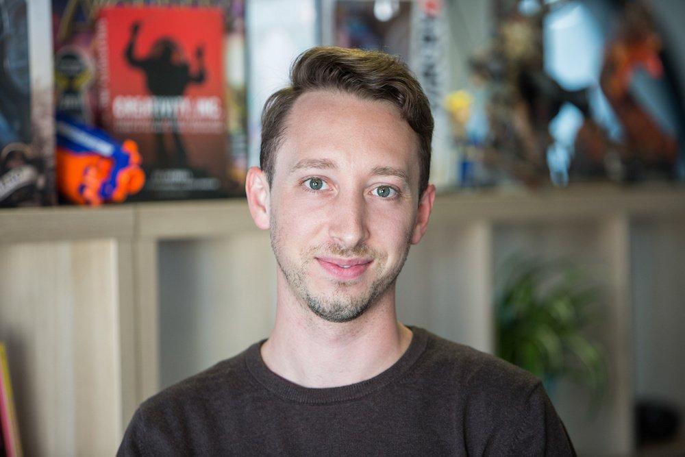 Meet Samuel, Technical Director - Darewise Entertainment