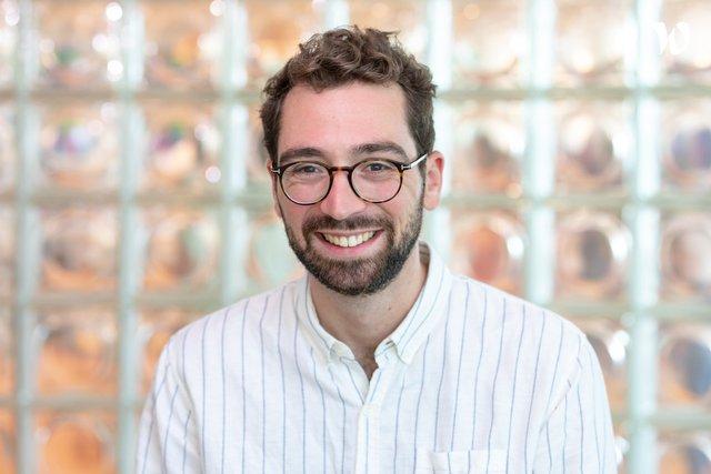 Rencontrez Théo, Chef de projet UX et Innovation - Pollux