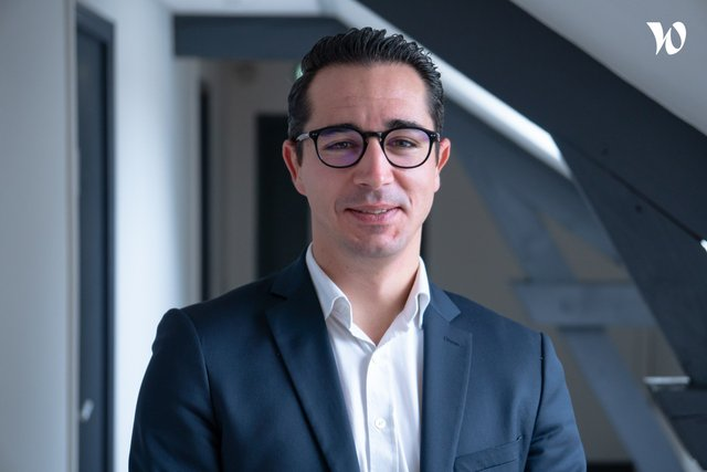 Rencontrez Nicolas BERTON, Expert en Gestion Privée - Banque Populaire Alsace Lorraine Champagne