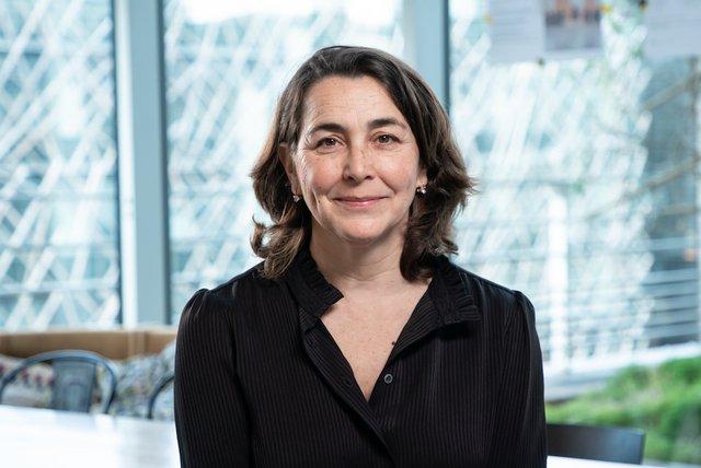Rencontrez Christine, Responsable Studio Fjord Paris - Accenture France