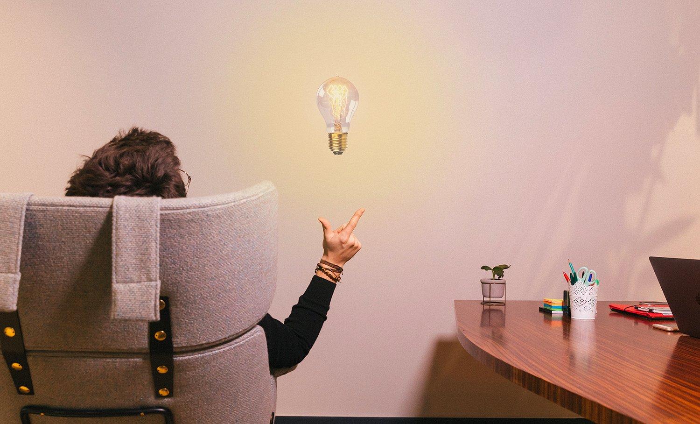 El aburrimiento, la clave para ser más creativo