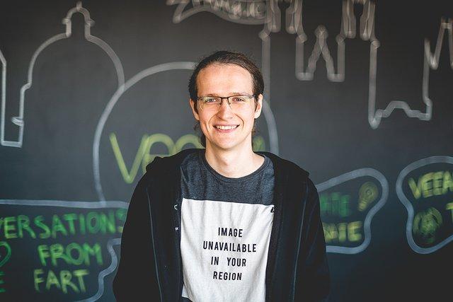 Nikolaj Kočkin, Senior Quality Assurance Engineer - Veeam Software