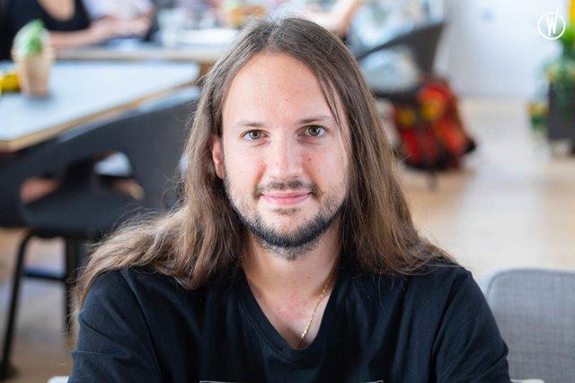 Rencontrez Samuel, Lead Developer - Agence 148