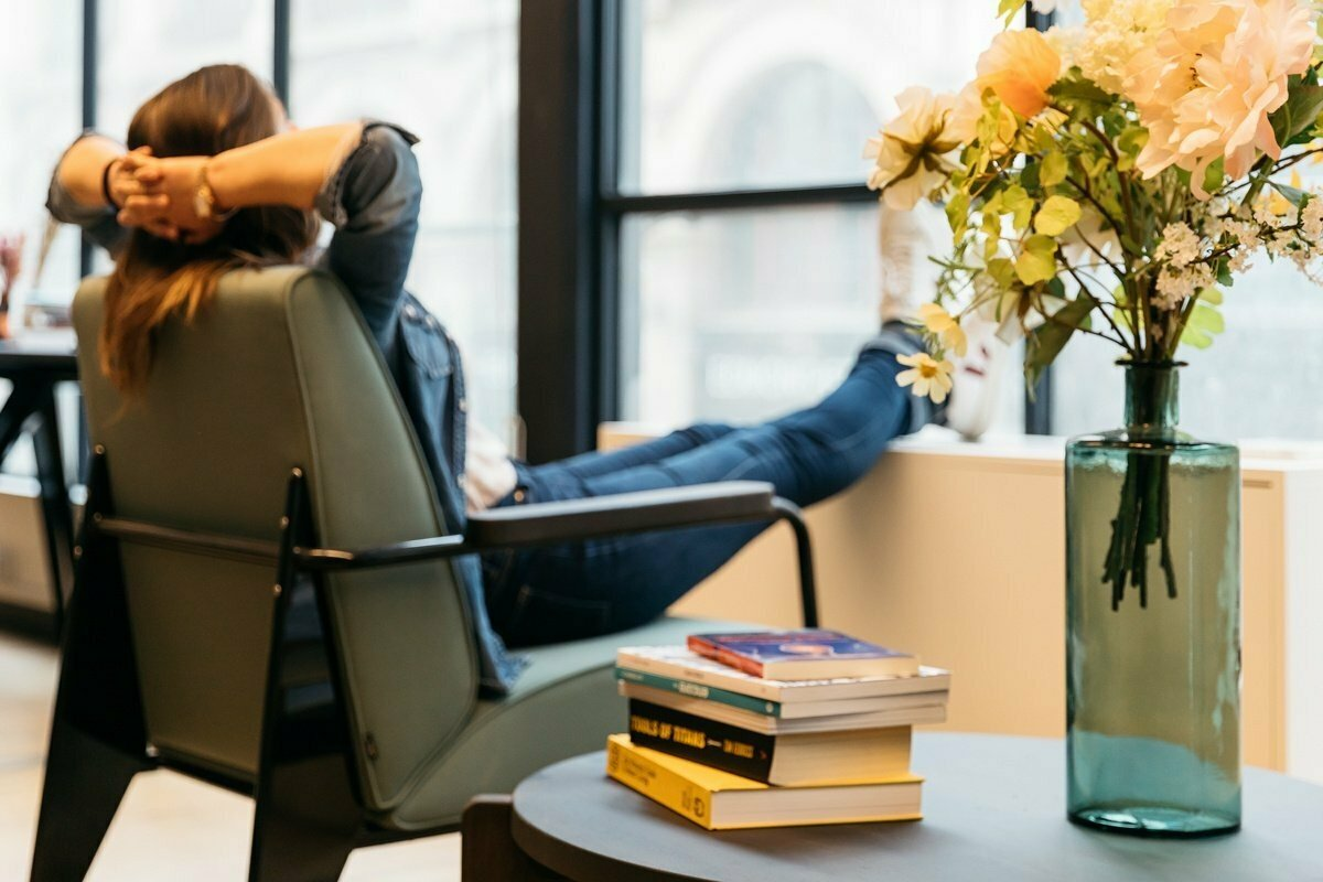 What Sweden's 'lagom' means for work-life balance