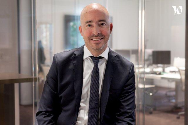 Rencontrez Raphaël, Directeur Commercial du Groupe Valeur et Capital - Valeur et Capital