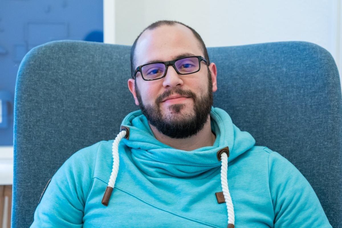Rencontrez Julien, Architecte - Kobalt