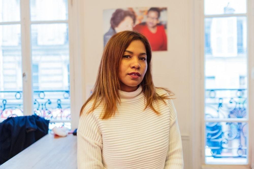 Rencontrez Barbara, Auxiliaire de vie - Alenvi