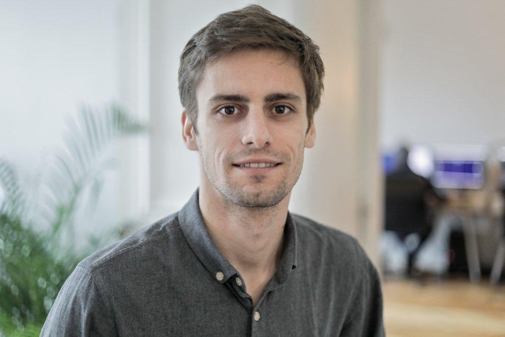 Meet Guillaume, CTO - NextMind