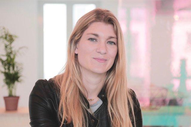 Rencontrez Maud, Head of Products - Merci Handy