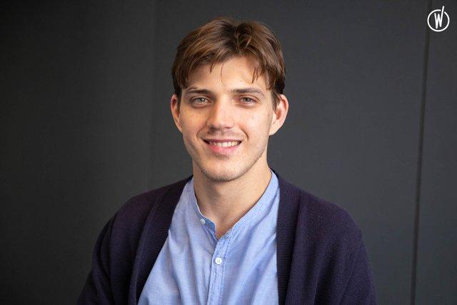 Rencontrez Nikolai, Account Executive - Verteego
