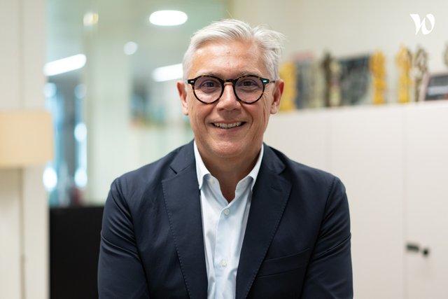 Rencontrez Jean-Charles Béreyziat, Directeur Général - Mademoiselle Scarlett - Groupe Makheia