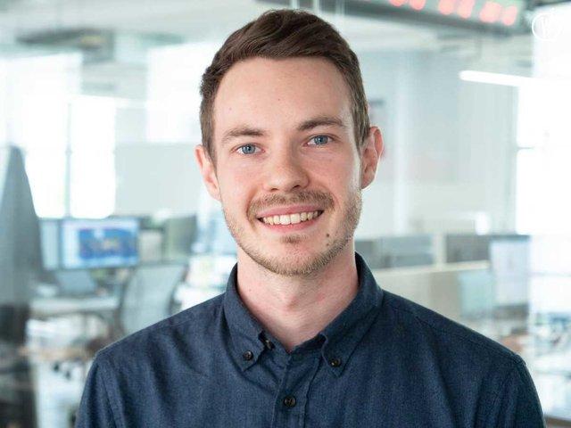 Meet Ilya, Market Analyst - Kpler