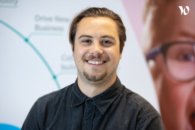 Meet Paul, Product Manager - Trace One