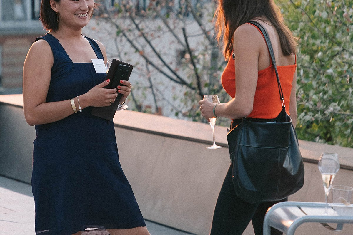 Networking : comment bien garder le contact après un stage ?
