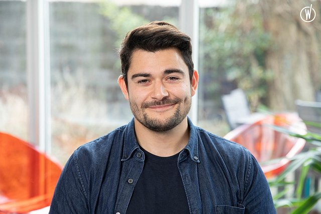 Rencontrez Maxime, Lead Développeur - KEOLIO