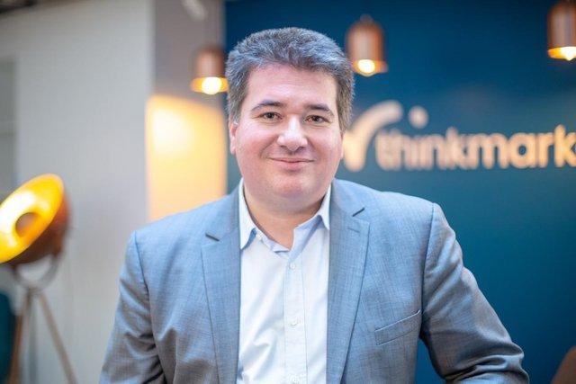 Rencontrez Jean-Baptiste, Associé du Cabinet - Thinkmarket