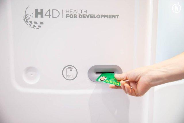 Health For Development