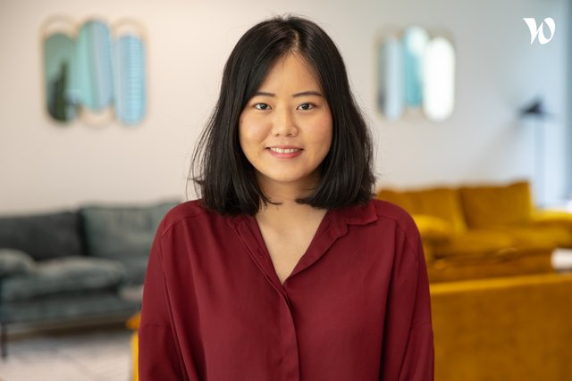 Meet Ginger, Communication Manager - PRS IN VIVO