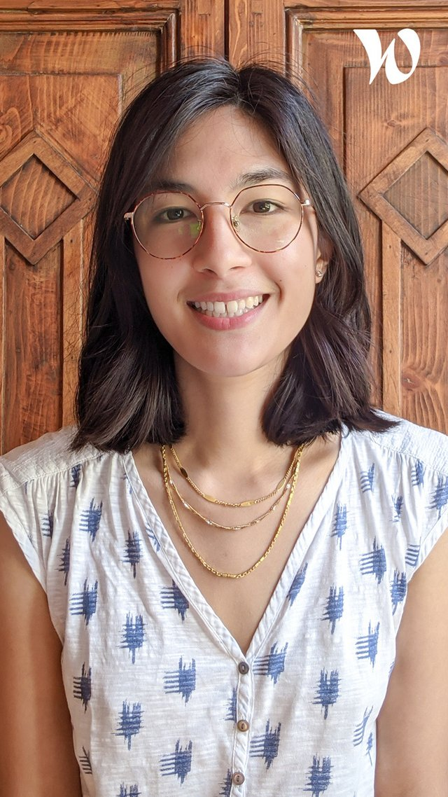 Meet Emilie, Software Engineer - talent.io