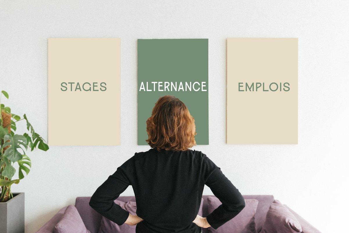 7 conseils pour trouver et bien gérer son alternance