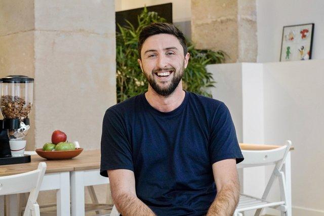 Meet Jordann, VP Product - Green Panda Games