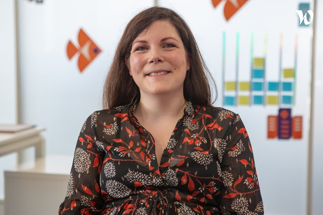 Rencontrez Laurane, Responsable Communication - IKOULA