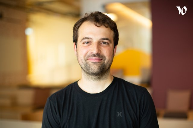 Rencontrez Guillaume, Tech Community Ambassador - leboncoin