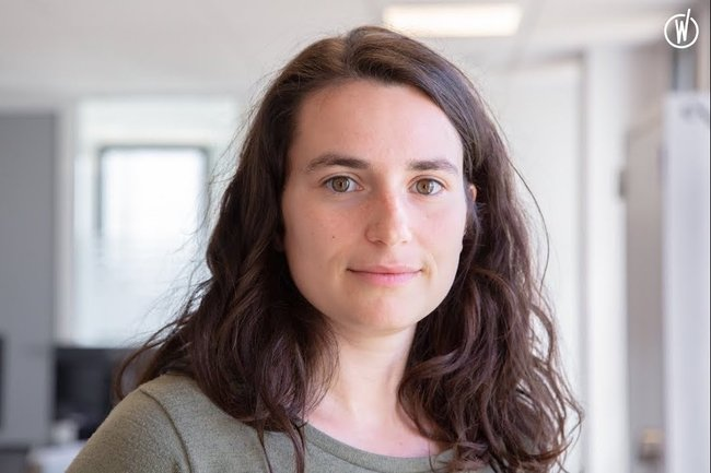 Rencontrez Solen, Data Scientist - TeamWork