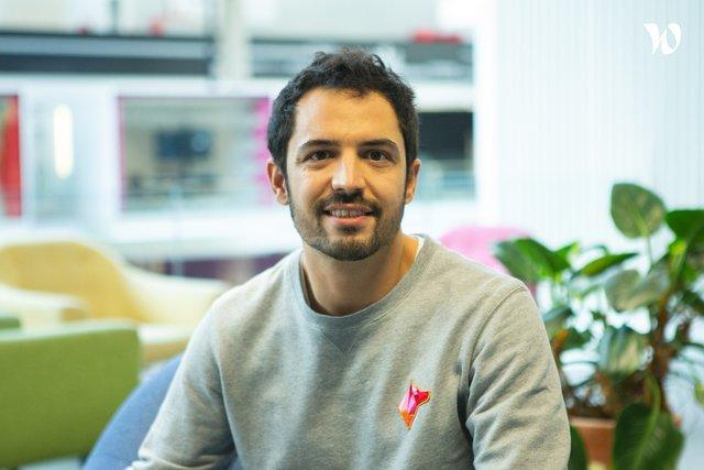 Rencontrez Antoine, CEO  - Reality