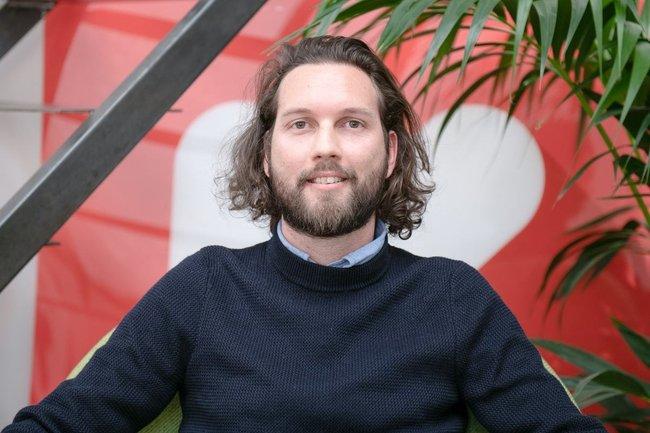 Rencontrez Mathieu, Développeur et associé - Kamp'n