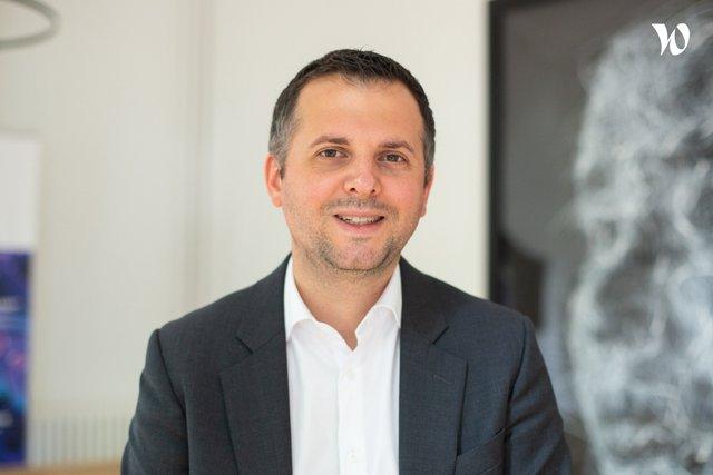 Rencontrez Benjamin, Directeur Associé Awalee - Canopee Group