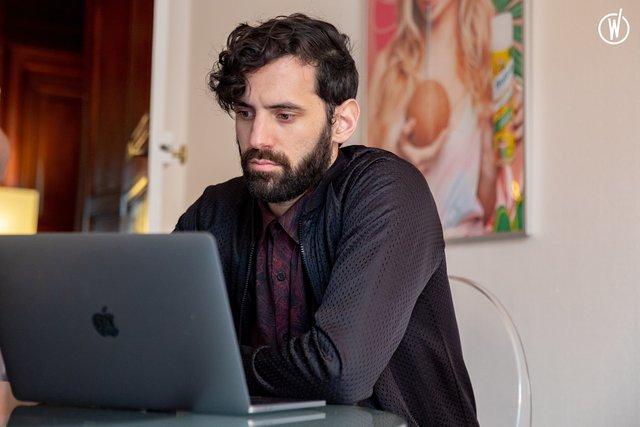 Rencontrez Pierre Alexis, Agency Manager - Mister G Media
