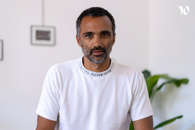 Rencontrez Tony, CEO d'Heuritech - Heuritech
