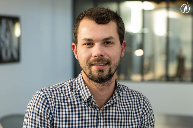 Rencontrez Nicolas, Data Scientist Leader - Fashion Data