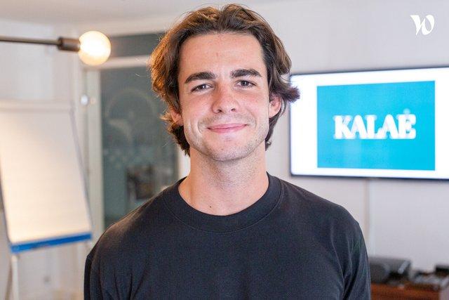 Rencontrez Marc, Directeur des Opérations - KALAE