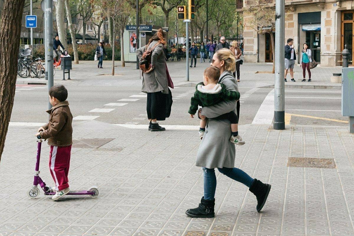 Las españolas sufrirán brecha salarial hasta 2046