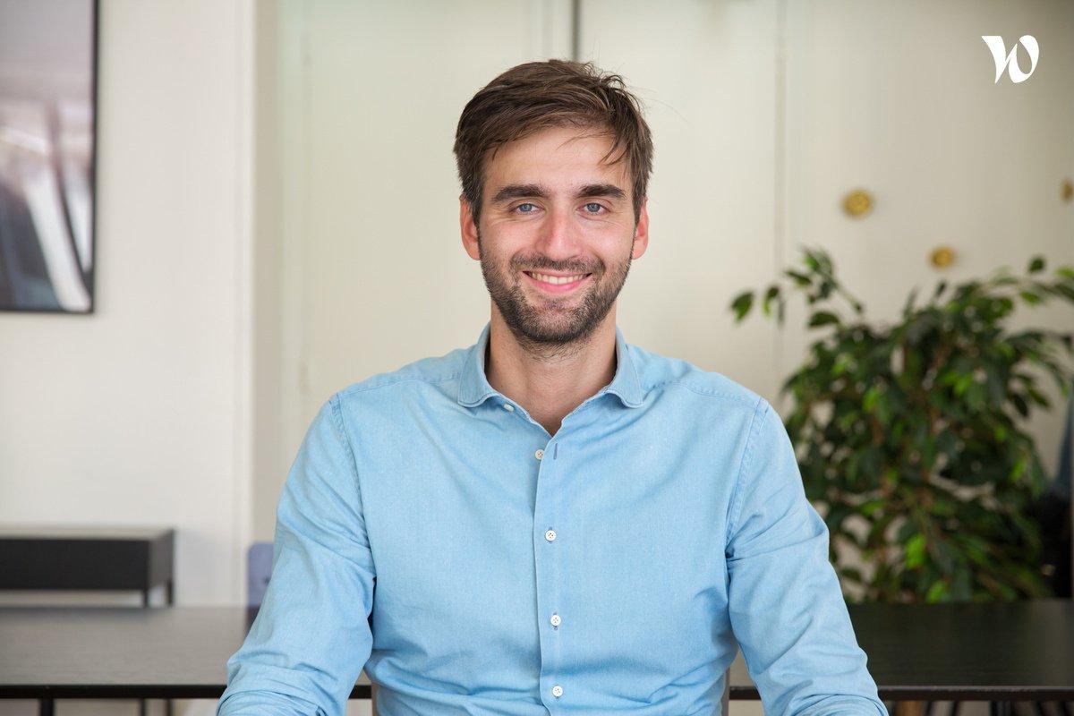 Meet Kenneth, CEO - Opal