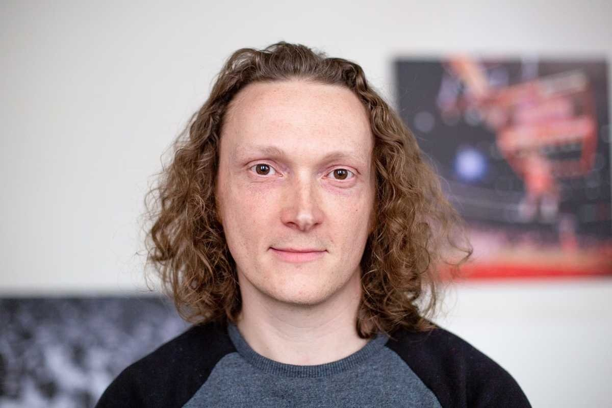 Rencontrez Nicolas, CTO - SPACEFOOT