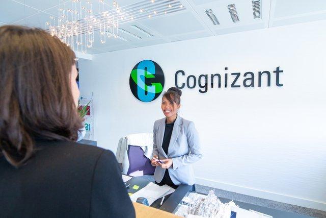 Cognizant Consulting