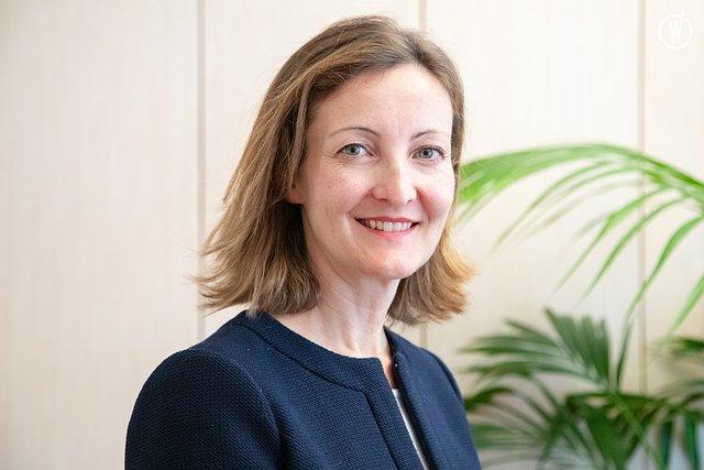 Meet Angèle, Managing Director - Naxicap Partners
