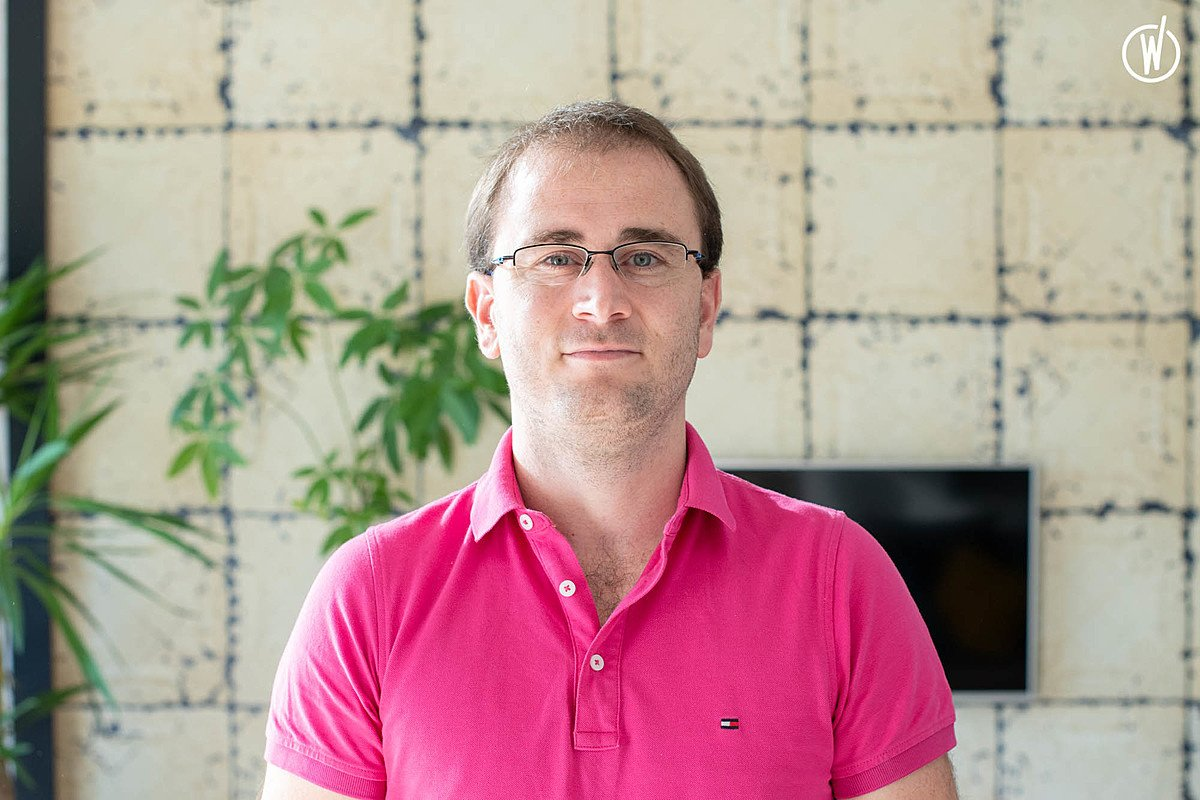 Rencontrez Tanguy, Co-Founder and CEO - BoondManager