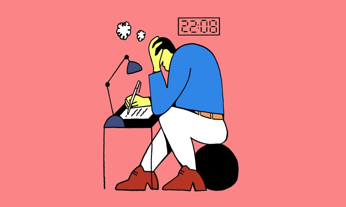 Workaholisme : comment sortir de la dépendance au travail