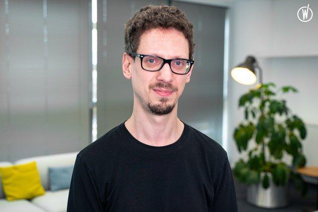 Rencontrez Steve, Ingénieur Développement Logiciel - Thales