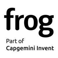 frog, part of Capgemini Invent