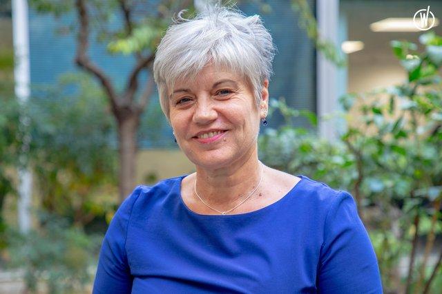 Rencontrez Carine, Experte Psychologue - QualiSocial